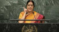 Rajyavardhan Rathore lauds Sushma's speech, says India supportive of those who want to voice their rights