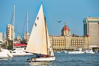 Mumbai: Sea and the City