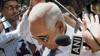 CBI moves High Court seeking cancellation of Tyagi's bail