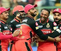 IPL 2017: RCBs Srinath Aravind Hopeful of Turning Things Around