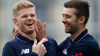 Ahead of the Champions Trophy, Sam Billings says other teams are 'petrified' of England