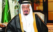 Omani deputy PM meets Saudi king