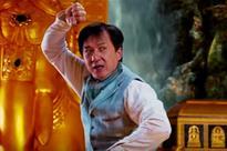 Amyra Dastur and Jackie Chan starrer Kung Fu Yoga final trailer o...