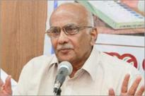 Resignation is part of corrective steps: S Ramachandran Pillai