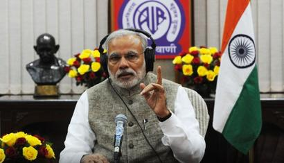 16th edition of PM's 'Mann ki Baat' today