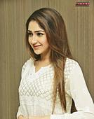 Sayyeshaa in Vijay Ravi's yet-to-be-titled flick?