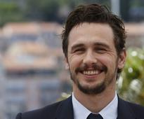 James Franco to be honoured at Deauville