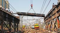 BMC turns focus to stalled bridge works this year