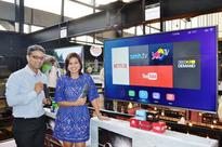 Vu takes the lead in affordable Ultra HD TVs with the launch of its new range in the India market