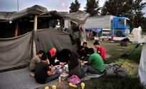 Ramadan a challenge for migrants trapped in Greece