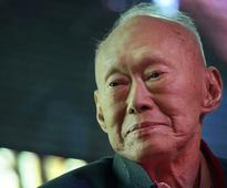 Lee Kuan Yew: A meritocratic, paternalistic model of Plato's philosopher king