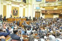 Support Egypt sweeps parliamentary committees