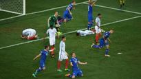 Iceland 2 England 1: The 'worst result in English history'