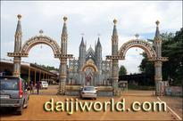 Attur Minor Basilica- Countdown begins, preparations in full swing