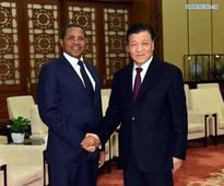 China, Tanzania vow to enhance party-to-party exchanges