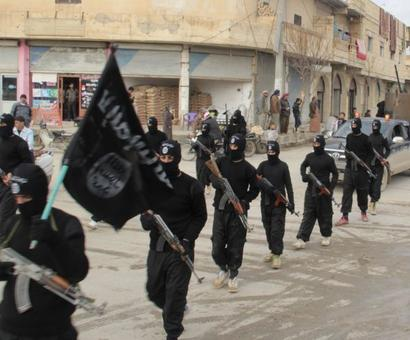 IS driven out of Syrian town of Dabiq