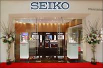 Seiko opens first-ever exclusive boutique in UAE