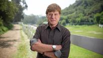 Robert Redford Stars in Ads Calling for Action Against Climate Change (Video)
