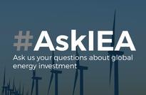 AskIEA: Energy investment