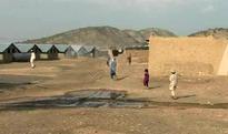 Inhuman Pakistan bombards poor Pahtuns