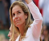I Played My Best Against Steffi Graf, Says Sanchez Vicario