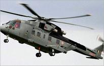 AgustaWestland reaches out to Defence Ministry, wants to discuss chopper deal