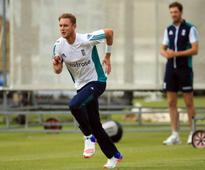 Trevor Bayliss refuses to rule out England limited-overs return for Stuart Broad