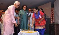 Mumbai: 'Matharo Chorbela' 73rd show staged in Naigaon