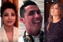 Watch: Priyanka Chopra, Jennifer Lopez, Cristiano Ronaldo in Enrique Iglesias's new song!