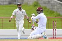 West Indies Captain Jason Holder Puts Batsmen on Notice