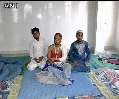 Three Muslim youth thrashed for not saying 'Bharat Mata ki Jai'