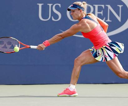 US Open PIX: Kerber, Wozniacki, Cilic charge into third round; Raonic ousted