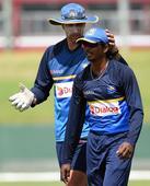Sri Lanka name Nic Pothas as interim head coach