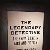 The Private Detective in Fact and Fiction: From Sherlock and Sam Spade's San Francisco to Steinbeck's Salinas - OPEN TO PUBLIC