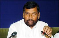 Paswan to write to PM against DU four-year UG programme