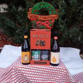 Beer column: Christmas the time for gift of craft beer