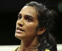 Sindhu spearheads Indias campaign at Hong Kong Open