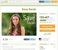Texas family raising money to rescue teen from 'Bible-based'...