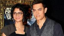 Here's how Aamir Khan plans to celebrate his 11th anniversary!