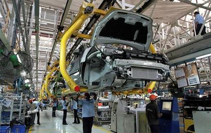 Success mantra of India's automakers