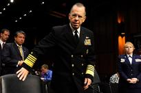 Ex-Joint Chiefs of Staff Admiral Mike Mullen to Board of SPRINT...
