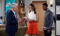Maxine Faces Tough Choice on Newly-Renewed Carmichael Show