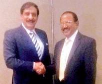 NSA Ajit Doval, his Pakistani counterpart Nasir Khan Janjua bond over cigarettes
