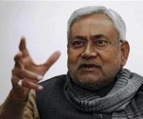 CM Nitish Kumar wants special help from Centre for development of poor states