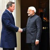 Modi in UK: India and UK are natural partners, experts say