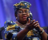 Economy stable in spite of security challenge, says Okonjo-Iweala