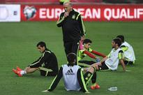 Spain Need the Spine to Reign Again in Euros