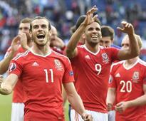 Euro 2016: Wales inch closer to first semis in their history after 58-year wait