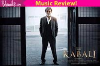 Kabali music review: Santosh Narayan delivers the BIGGEST musical hit for Rajinikanth in the last decade!