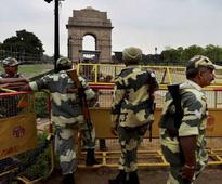 IB WARNS of highway strikes near Delhi ahead of 26 January